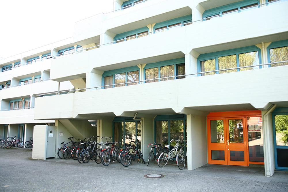 Bildergalerie studentenzimmer hamburg studentenwohnheim - Studentenzimmer hamburg ...
