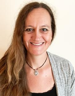 Leitung Studentenwohnheim - Kirsten Pagels